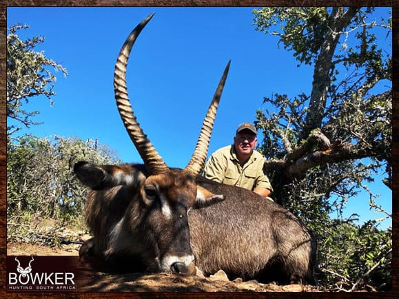 South African Outfitter