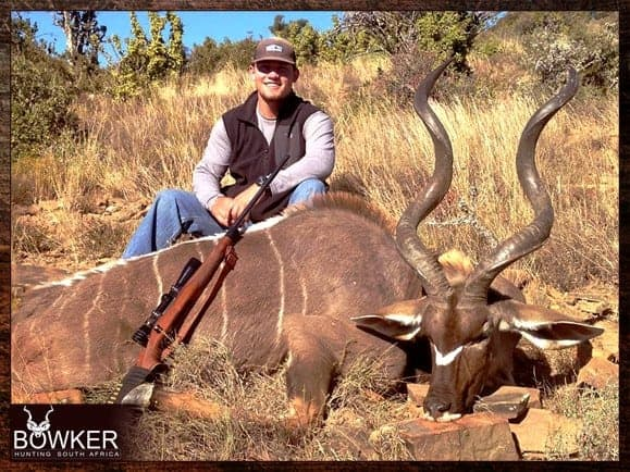 Are you overwhelmed and don't know how to choose an African Outfitter for an Africa guided hunt?