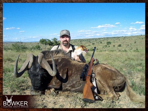 A Hunt in South Africa should be on any hunters bucket list.