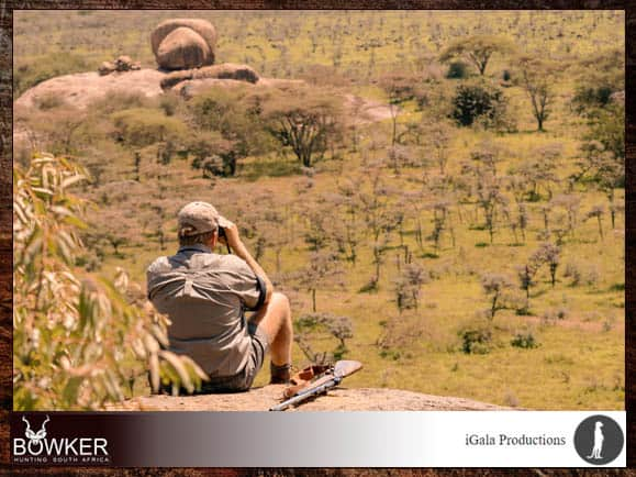 Enjoy memories of your african hunting safari for ever.