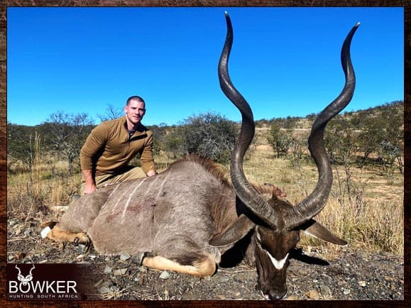 Best prices for an african safari hunting package