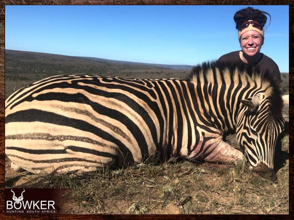 Trophy Hunted with Nick Bowker